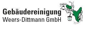 Weers–Dittmann GmbH: Ihre Gebäudereiniger in Aurich